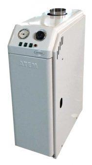 Электрогазовый котел КС-Г-012 СН/КЕ-4,5